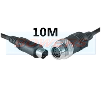 Brigade BE-L110 Elite Camera Cable