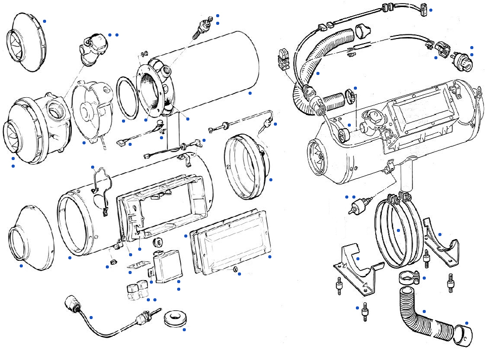 jaguar xj6 heater parts diagram  jaguar  auto wiring diagram