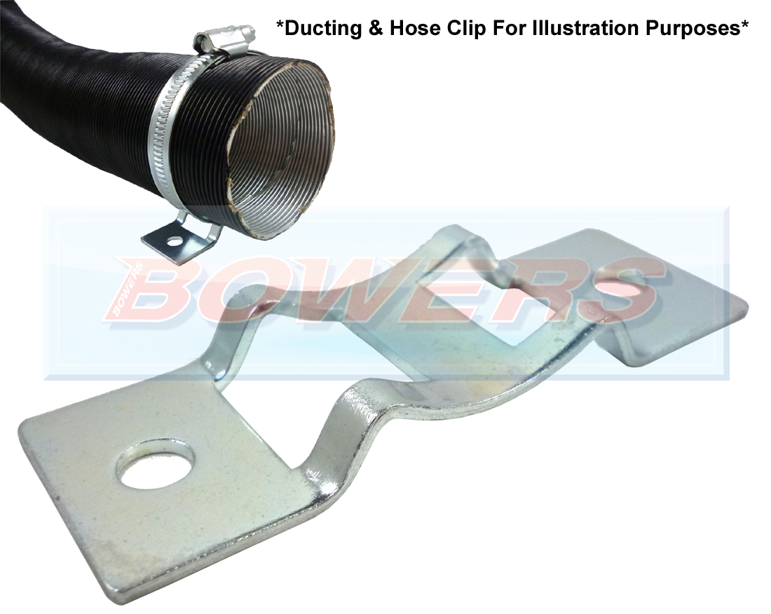 Heater Ducting Eberspacher Webasto Heater Ducting Exhaust Mounting Support