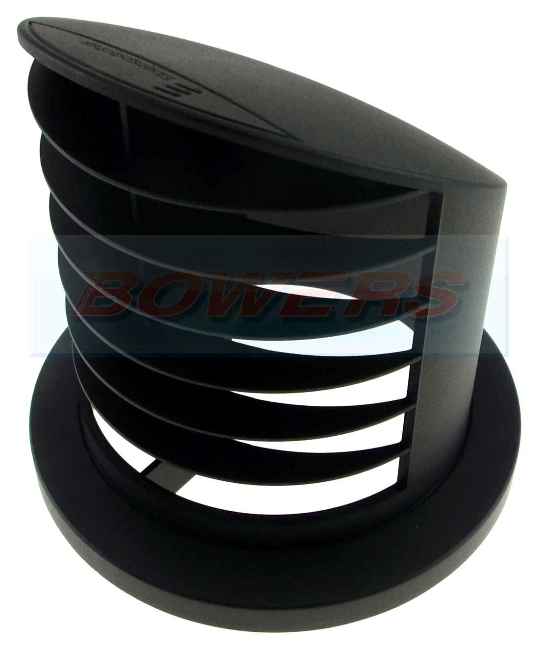 Heater Ducting Eberspacher Webasto Heater Rotating Floor Air Outlet For 75mm Or