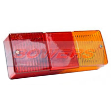 Caterham / Westfield Kit Car Rear Combination Tail Light Lens