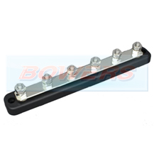 6 Way 150A Rated Power Distribution Busbar