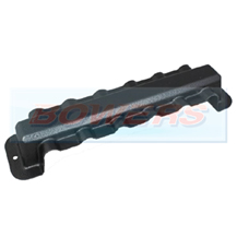 ABS Cover For 6 & 20 Way 150A Power Distribution Busbars