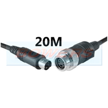 Brigade BE-L120 20m Elite & Extreme Camera Cable