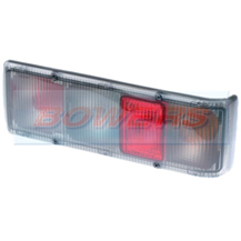Britax 9300 Caravan/Motorhome Wrap Around Rear Tail Lamp/Light Unit