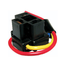 Bulb Holders & Connectors