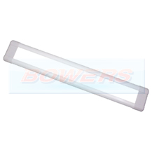 Labcraft Flux 500 12v LED Low Profile Flat Panel Strip Light
