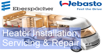 Heater Installation, Servicing & Repair