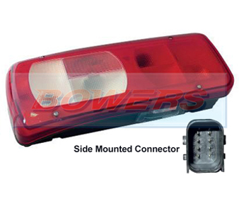 Vignal 155100 DAF CF/XF Rear Light