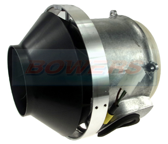 Eberspacher D8LC Heater Blower Motor