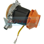 Eberspacher Airtronic D5 Heater 24v Combustion Air Blower Motor 252362992000