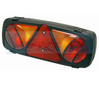 Rubbolite M800 800/05/00 Rear Light