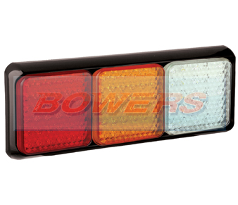 LED Autolamps 80BRAWME