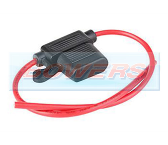 Mini Blade Fuse Holder BOW9071063