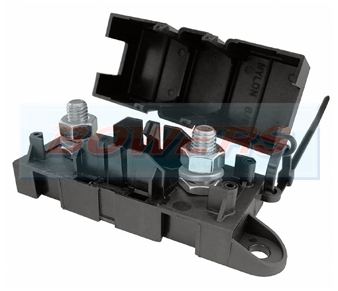 BOW9997091 MEGA Fuse Holder