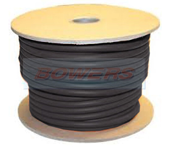 Black Battery Cable Roll