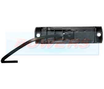Slimline LED Marker Lamp Rear