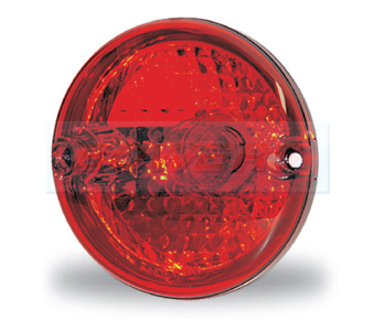 Jokon 710 10.0005.500 95mm Round Rear Stop/Tail Light