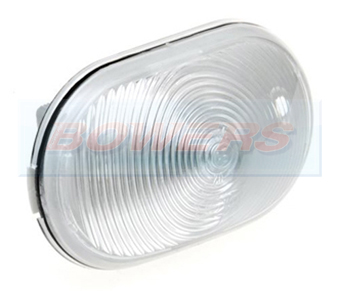 Jokon PL2000 13.5005.000 White Front Marker Light