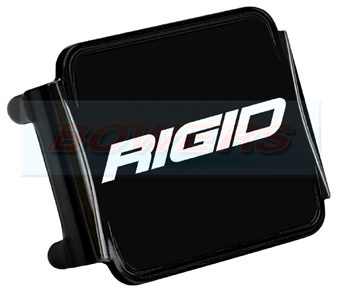 Rigid Industries 201913 Black Protective Cover