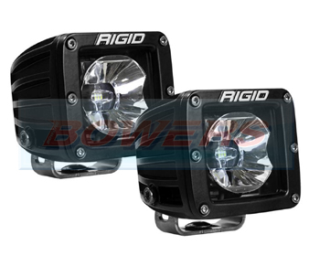 Rigid Radiance Pod Off