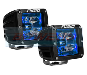 Rigid Radiance Pod Blue