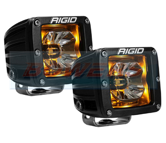 Rigid Radiance Pod Amber
