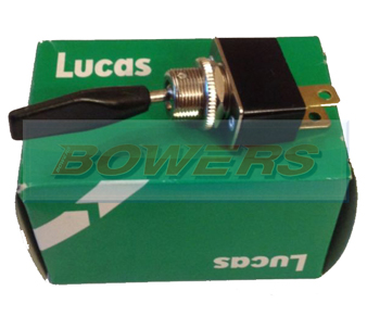 Lucas SPB365 Momentary Toggle Switch