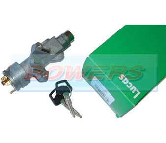 Lucas SSB301 Land Rover Steering Lock & Ignition Switch