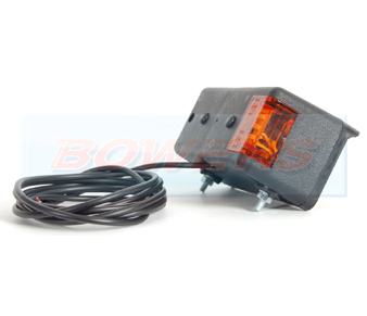 WAS WO6DP LED Front Combination Light 3