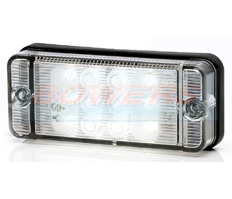 WAS W84d Compact LED Rear Reverse Light