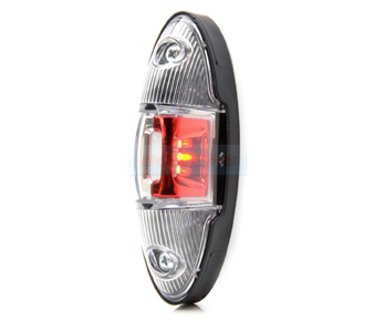 WAS W105 LED Side End Outline Marker Light