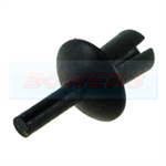 Eberspacher Heater Black Casing Rivet 13131051