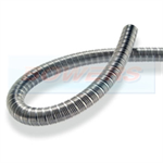 Eberspacher/Webasto Heater 24mm Stainless Steel Flexible Exhaust *Per Meter* 36061296 90394A