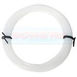 Eberspacher Heater White/Clear Fuel Pipe/Line 1.5mm ID 09031118 89031118