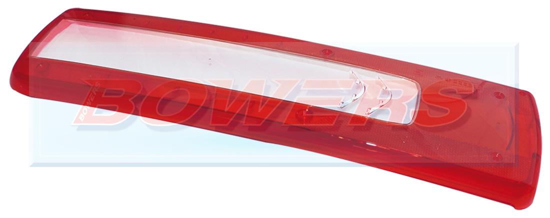 Genuine Vignal LC9 LED Rear Combination Tail Lamp/Light Lens
