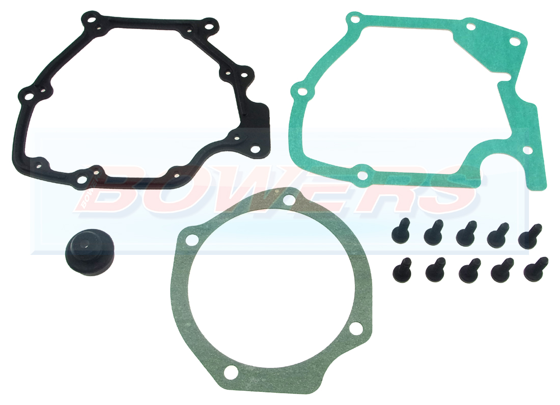 Webasto Thermo Top C/E/Z Heater Gasket Set/Service Kit 9000861A