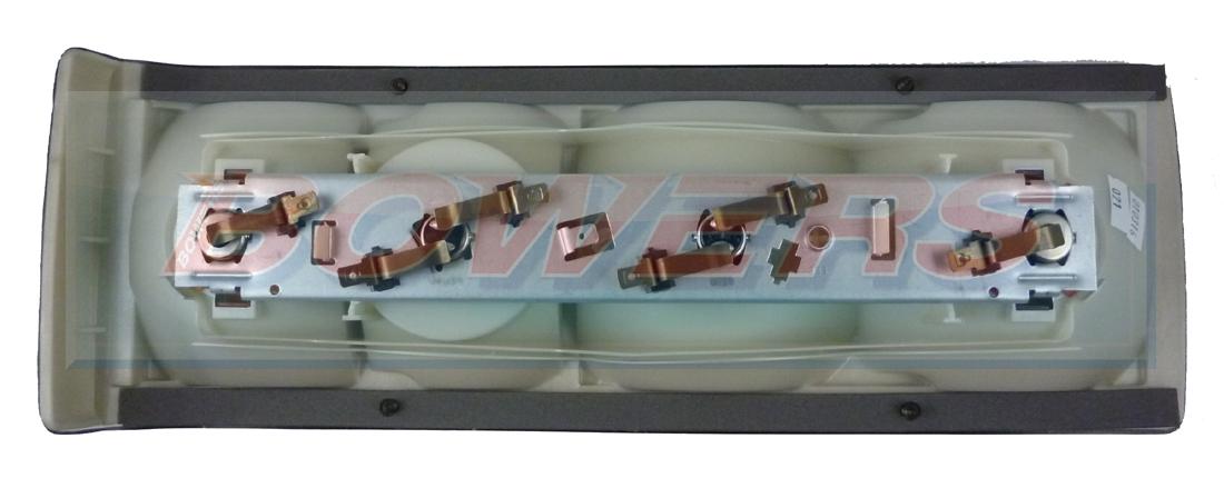 britax 9300 rear lamp 2