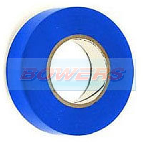 Blue Insulation/PVC Tape 19mm x 20m
