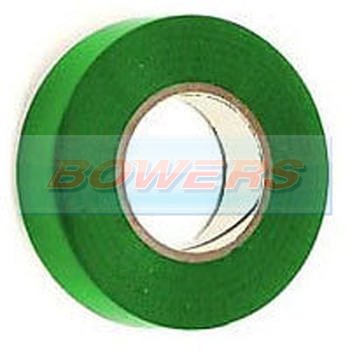 Green Insulation/PVC Tape 19mm x 20m