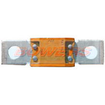 150A Amp Orange MEGA Fuse 32v DC Rated