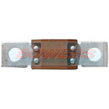 225A Amp Tan MEGA Fuse 32v DC Rated