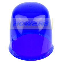Britax 10438.21 Replacement Blue Beacon Lens