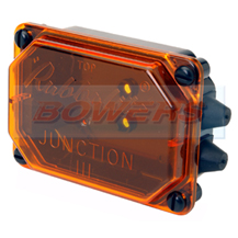 Rubbolite M111 8 Way Rubber Junction Box