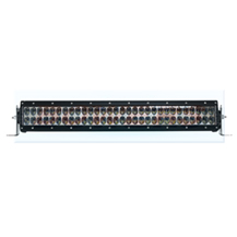 Rigid Industries E2 E-Marked LED Driving Light Bar