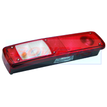 Genuine Vignal LC9 Rear Left Hand Combination Tail Lamp/Light For Volvo FE, Renault Kerax, Magnum & Premium