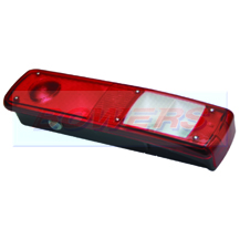 Genuine Vignal LC9 Rear Right Hand Combination Tail Lamp/Light For Volvo FE, Renault Kerax, Magnum & Premium With Reverse Alarm