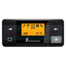 Eberspacher EasyStart 7 Day Timer Controller For Airtronic D2/D4/D5 & Hydronic II Heaters 221000341500