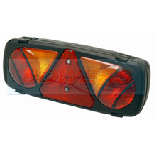 Rubbolite M800 Rear Combination Lamp/Light Unit