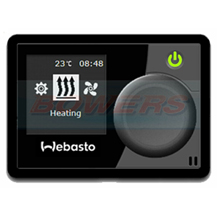 Webasto Air Top 2000STC EVO 40/55 Thermo Top C/E/Z Pro 50/90 Heater Smart Controller 9030026D 9029613F